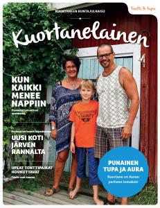 Kuortanelainen_2014